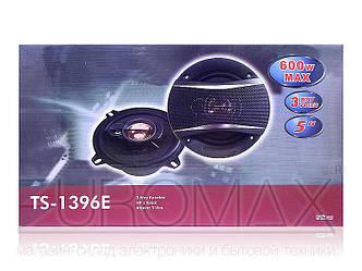 Автодинамики 13см 60Вт 10шт TS-1396E