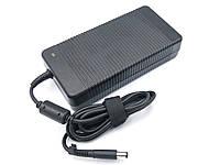 Блок питания для ноутбука HP 19.5V 11.8A 230W (7.4*5.0+PIN) ORIGINAL. (с кабелем питания).