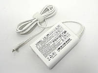 Блок питания для ноутбука Acer 19V 3.42A 65W (3.0*1.1) White (PA1650-80). Под кабель 3 pin. ORIGINAL