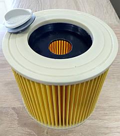 HEPA фильтр для пылесоса Karcher WD 2 WD 3 6.414-552.0