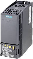 Частотный преобразователь SIEMENS 6SL3210-1KE11-8UP2