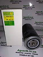 Фільтр паливний WDK 962/12