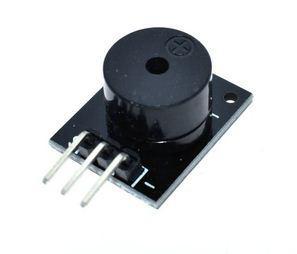 Пассивный звуковой модуль KY-006