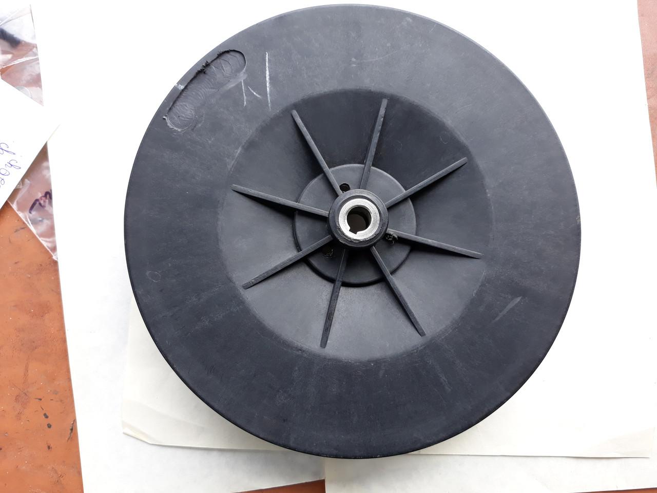 Крильчатка для мотооприскувача (садового оприскувача) Forte 3W-650