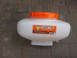 Бак для химии для  мотоопрыскивателя Forte 3WF-3