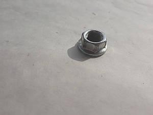 Гайка маховика для  мотоопрыскивателя Forte 3WF-3