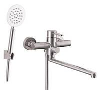 Смеситель для ванны Lidz (NKS)-11 31 005 00