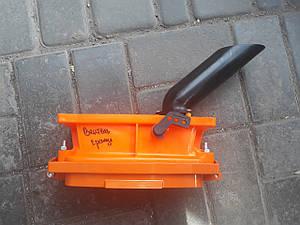 Вентель гранул в сборе для  мотоопрыскивателя Forte 3WF-3