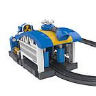 Robot trains игрушки -Игровой набор Robot Trains - Мойка Кея, звук, фото 2