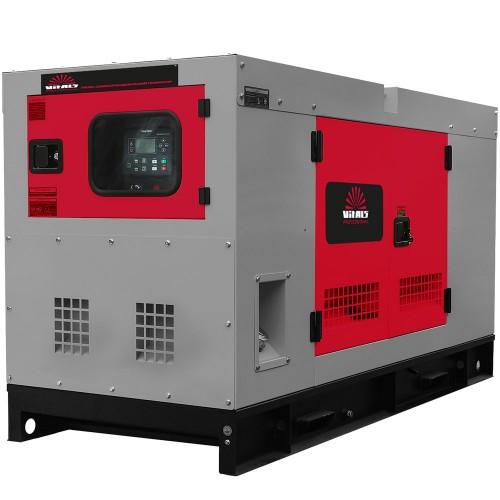 Генератор дизельный Vitals Professional EWI 40-3RS.100B