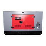 Генератор дизельный Vitals Professional EWI 40-3RS.100B, фото 2