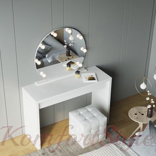 Стол с зеркалом Z-Line, STZ.120.42