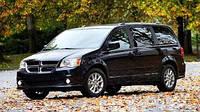 Последний Dodge Caravan сойдет с конвейера в конце месяца
