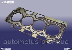"Прокладка ГБЦ 1.6 - 1.8L ""Acteco"" двигатель 481H-1003080"