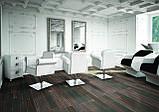 Парикмахерское кресло Art Deco, фото 7