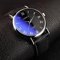 Мужские наручные кварцевые Часы Yazole-278