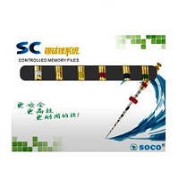 SOCO SC файлы Соко файлы сохо асорти набор, фото 1