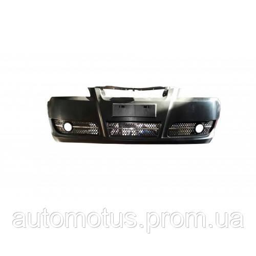Бампер передний с 2010г. A15-2803501BC-DQ