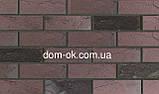 Клинкер гибкий на сетке для облицовки фасада, Лофт, цвет 17 ригель лофт 3 мм, фото 4