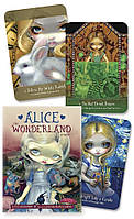 Alice: The Wonderland Oracle, фото 1