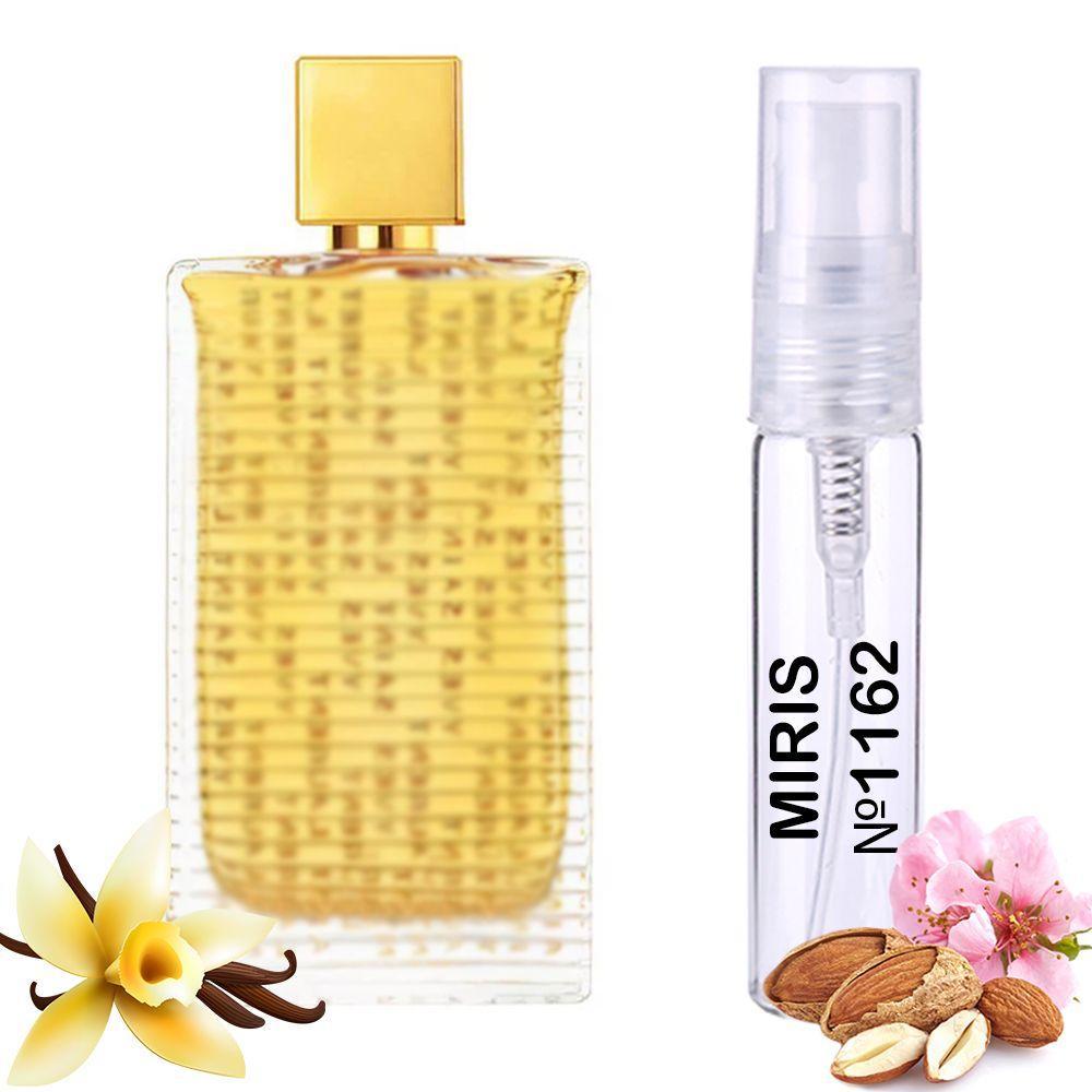 Пробник Духів MIRIS №1162 (аромат схожий на Yves Saint Laurent Cinema) Жіночий 3 ml