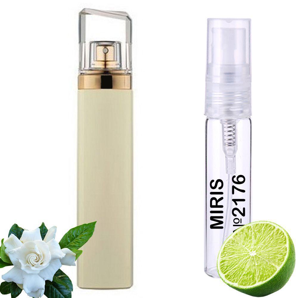 Пробник Духів MIRIS №2176 (аромат схожий на Hugo Boss Boss Jour Pour Femme) Жіночий 3 ml