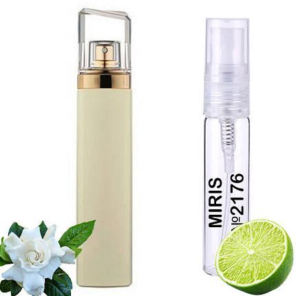 Пробник Духів MIRIS №2176 (аромат схожий на Hugo Boss Boss Jour Pour Femme) Жіночий 3 ml, фото 2