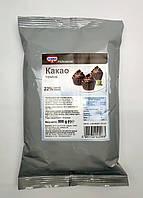 Какао темное 22 % Professional 100 г, Dr.Oetker