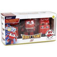 Игровой набор Silverlit Robot Trains Альф (80185)