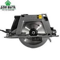 Пила дисковая ProcraftKR-2500