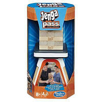 Настольная игра Hasbro Дженга Челлендж (E0585)