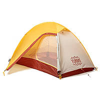 Палатка туристическая Turbat Borzhava 2, фото 1