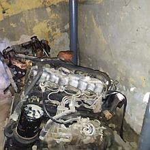 Двигатель DC23 2.2D 2.3D SSANGYOUNG KORANDO K4 FAMILY ISUZU TROOPER Двигун Корандо