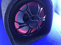 """Качественный активный сабвуфер с пультом Xplod 8"""" 800 Вт+Bluetooth, фото 1"""