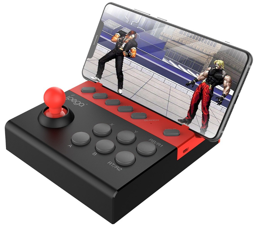 Игровой контроллер  iPega PG-9135 Bluetooth