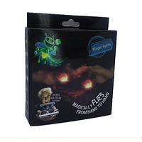 Волшебные светлячки VOLRO BRIGHT BUGZ EVOLUTION (vol-126)