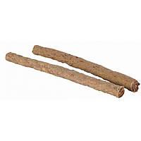 Trixie Chewing Rolls лакомство для собак жевательные палочки натуральные 12см, 100шт