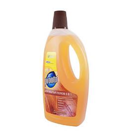 Средства для мытья полов и ковров