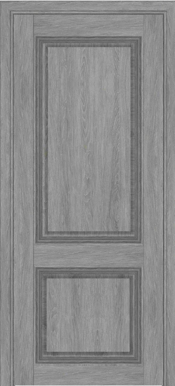 Дверь межкомнатная Terminus Модель 403 Эскимо цвет (глухая)