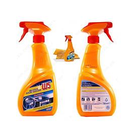Средства для чистки кухонных поверхностей