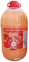 Средства для мытья посуды Mario