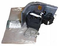 Крепление резонатора Renault Megane 2 (Original 8200035447)