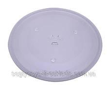 Тарілка для мікрохвильової печі d=288мм під куплер,Samsung DE74-20102D код товару: 7496