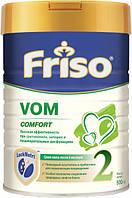 """Смесь Фрисовом Комфорт 2 """"Friso VOM Comfort 2""""  800 гр."""