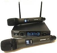 Професійна система радіомікрофонів Shuperd 2025, фото 1
