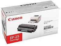 Тонер-картридж Canon EP-25 LBP-1210 Black 2500 стр