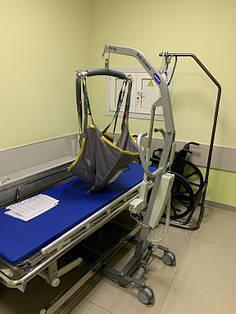 Электрический подъемник для инвалидов 1