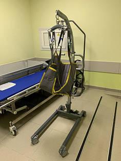 Электрический подъемник для инвалидов 5