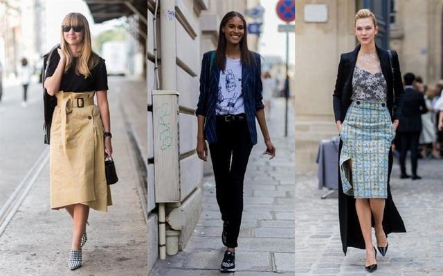 женская одежда для работы