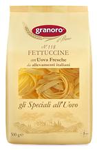 Макаронные изделия Granoro Fettuccine №118 500 g